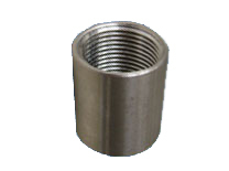 Couplings O.d. machined